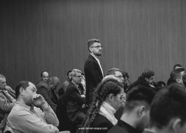 dacian ciolos brasov daniel ceapa fotograf plus usr eveniment politica aro palace parlamentul european